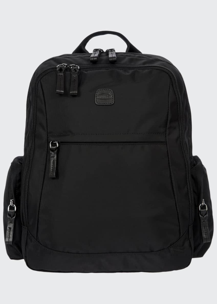 Image 1 of 3: X-Travel Nomad Nylon Backpack