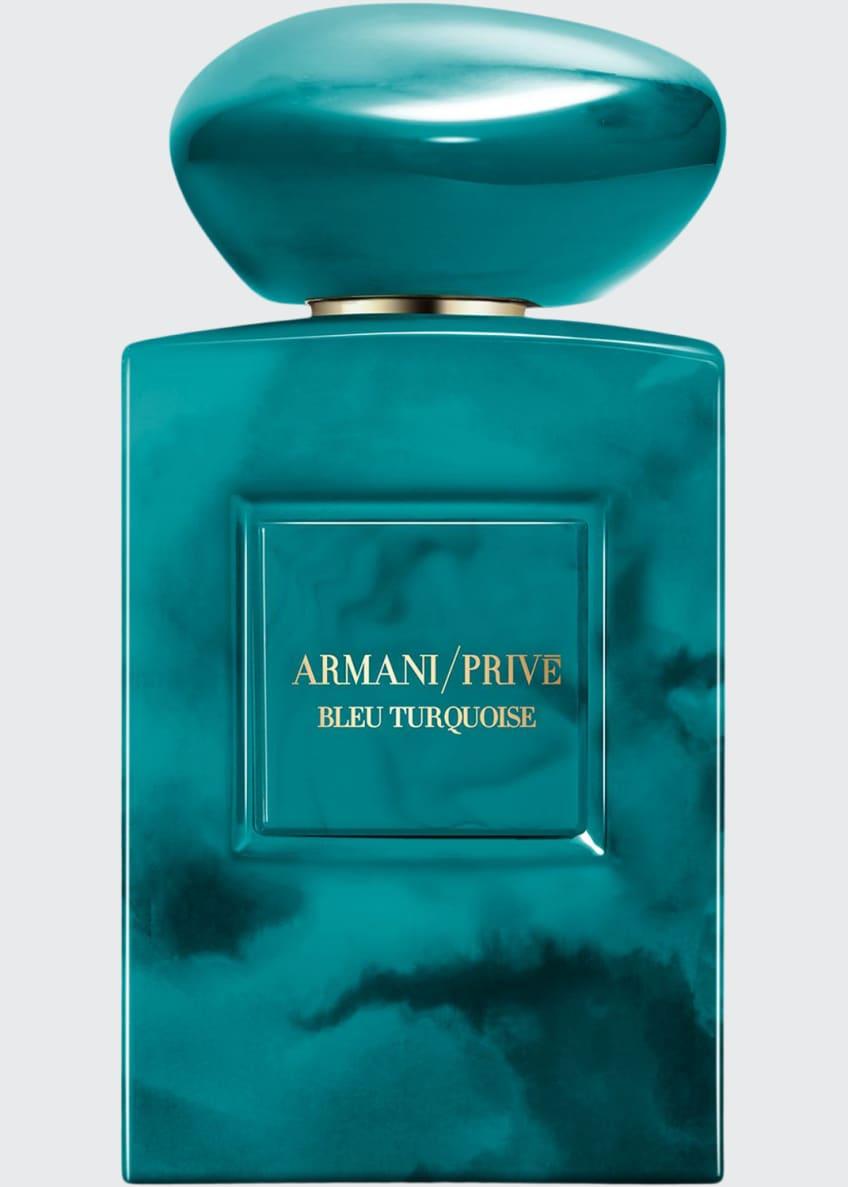 Giorgio Armani Exclusive Armani Prive Bleu Turquoise Eau
