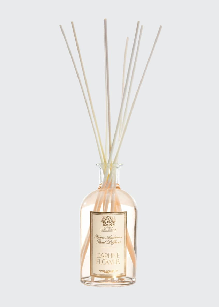 Image 1 of 1: Daphne Flower Diffuser, 17 oz./ 500 mL