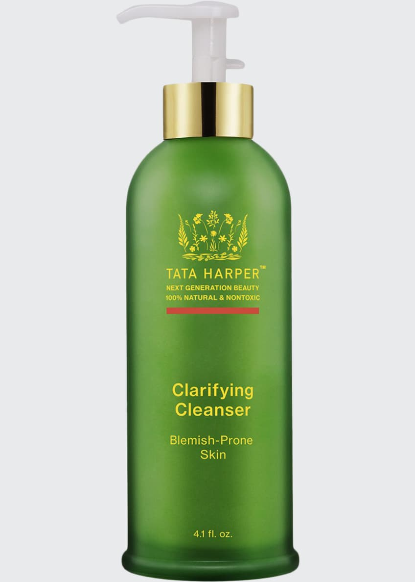 Image 1 of 3: Clarifying Cleanser, 4.2 oz./ 125 mL