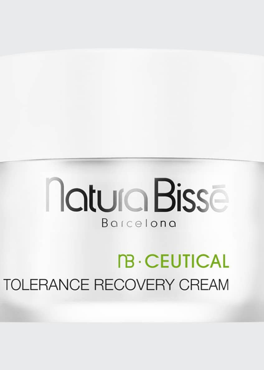 Image 1 of 1: NB Ceutical Tolerance Recovery Cream, 1.7 oz.