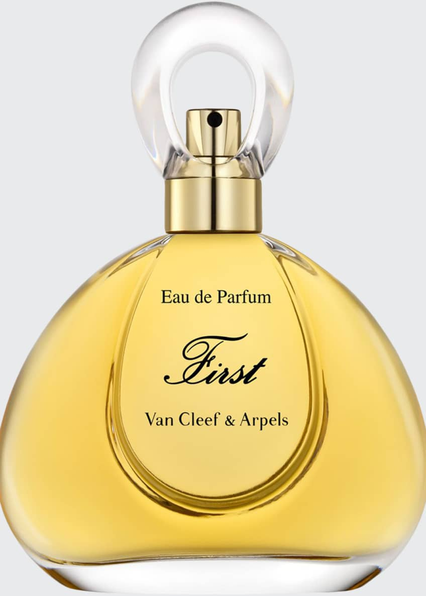 Exclusive First Eau de Parfum, 3.3 oz./ 100 mL