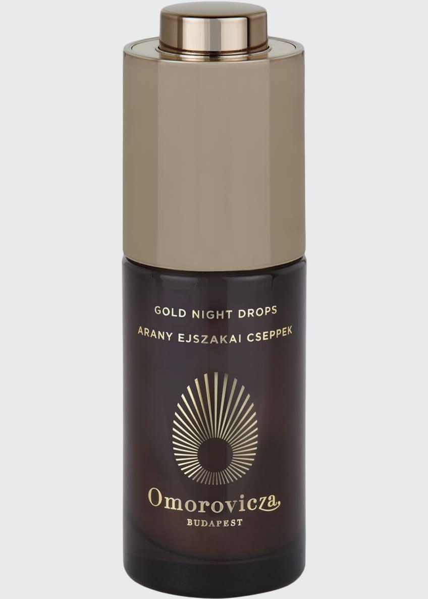 Omorovicza Gold Night Drops, 1 oz./ 30 mL - Bergdorf Goodman