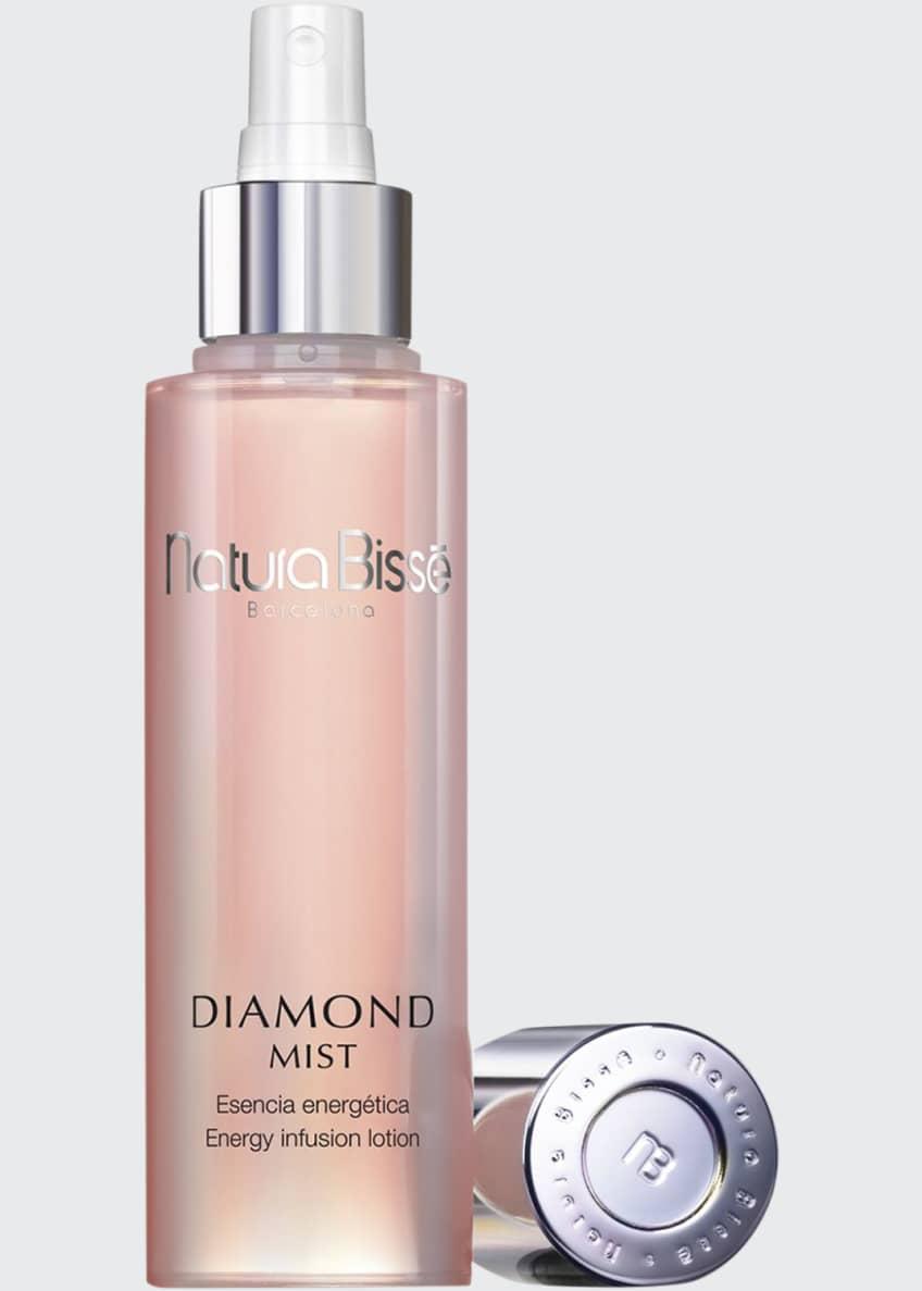 Natura Bisse Diamond Mist Energy Infusion Lotion, 200ml - Bergdorf Goodman