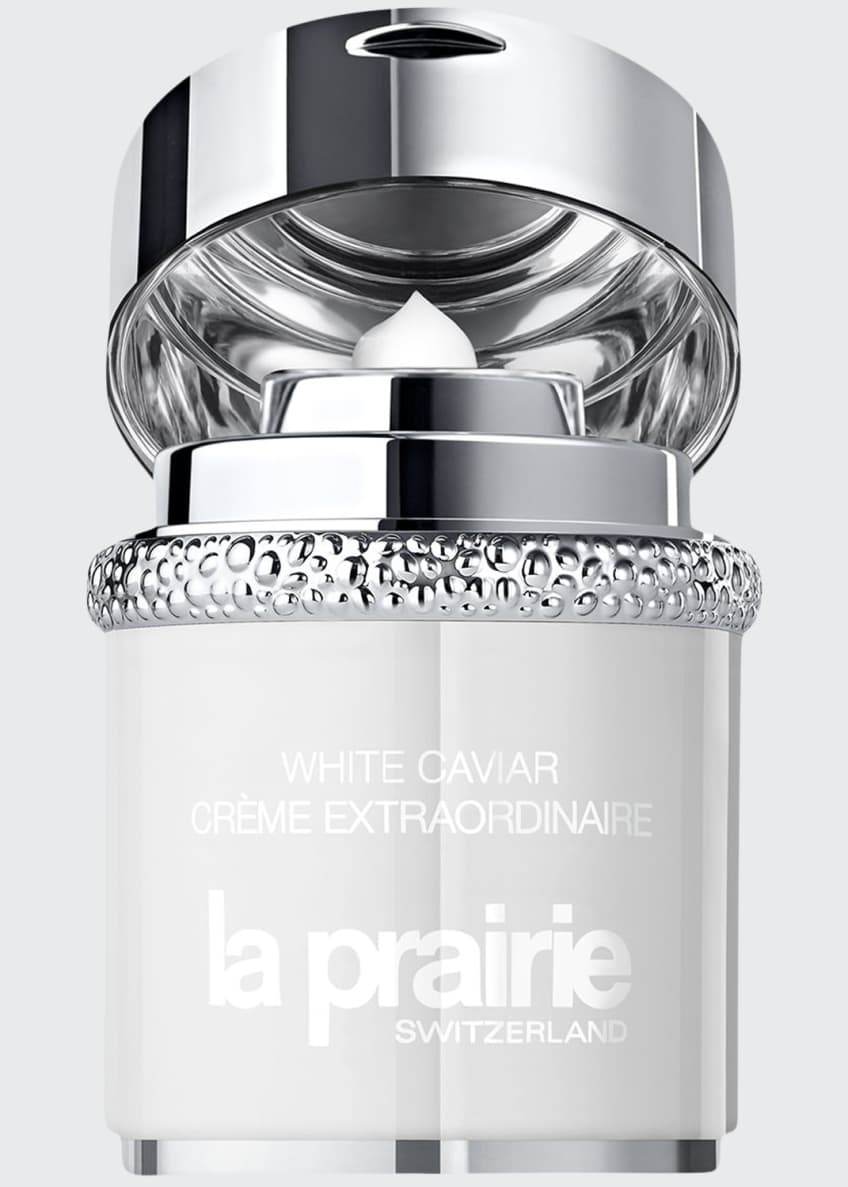 La Prairie White Caviar Créme Extraordinaire, 2.0 oz./