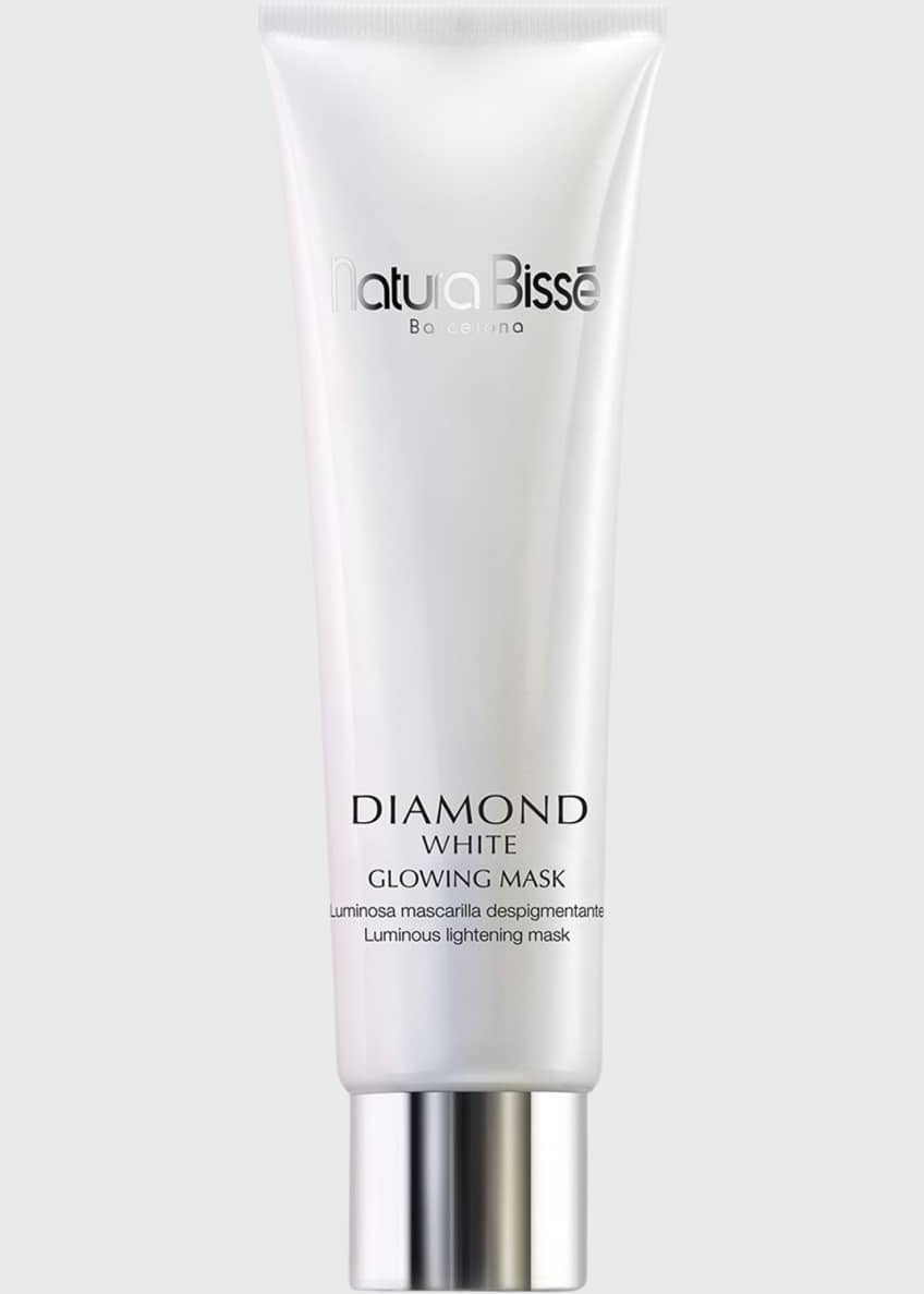 Image 1 of 1: Diamond White Glowing Mask, 100 mL