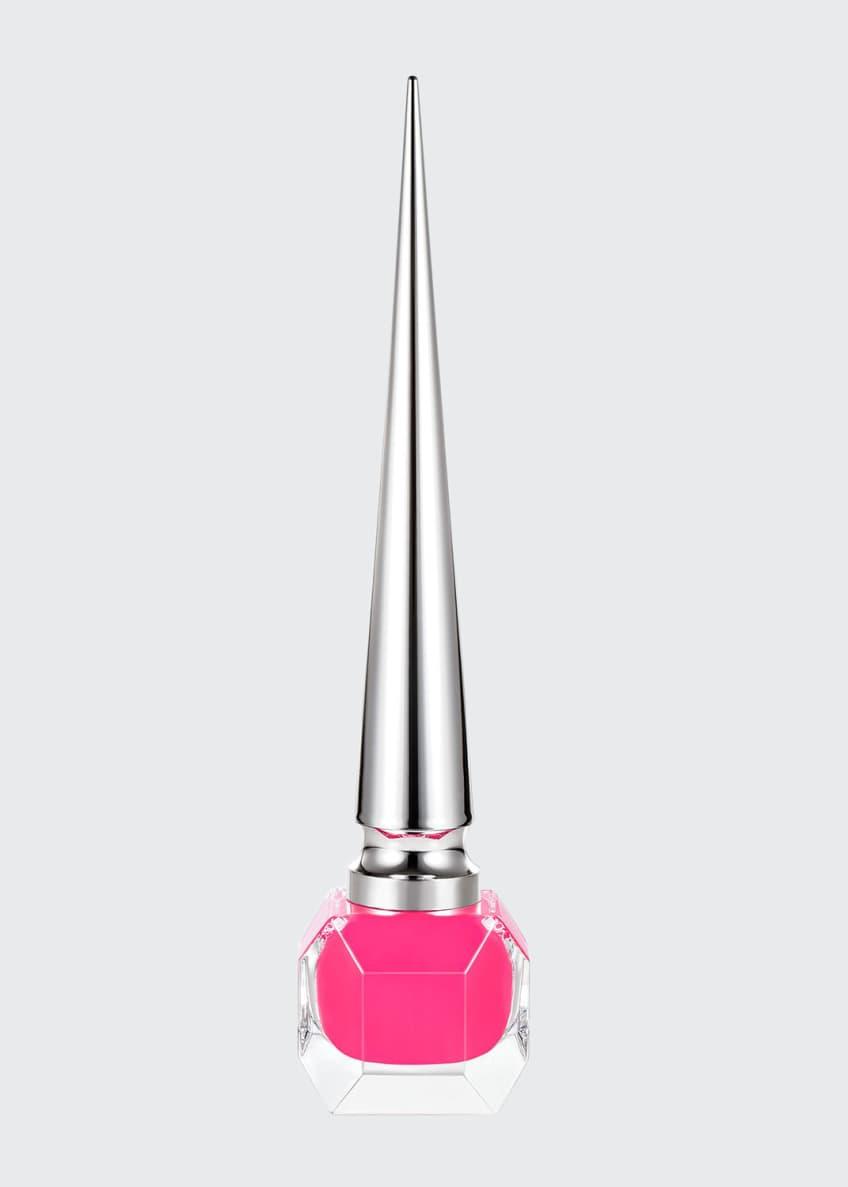 Christian Louboutin Loubiflash Neoprene, Pink - Bergdorf Goodman