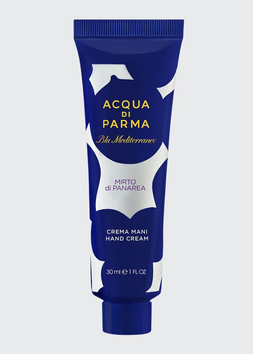 Acqua di Parma Mirto Di Panarea Hand Cream,