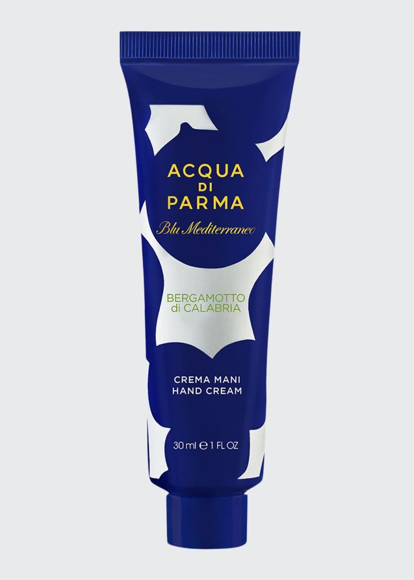 Acqua di Parma Bergamatto Calabria Hand Cream, 1.0