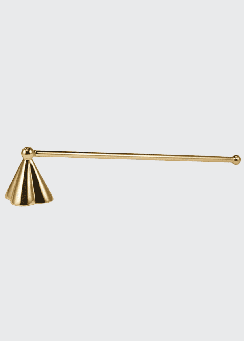 Image 1 of 1: Petal Candle Snuffer