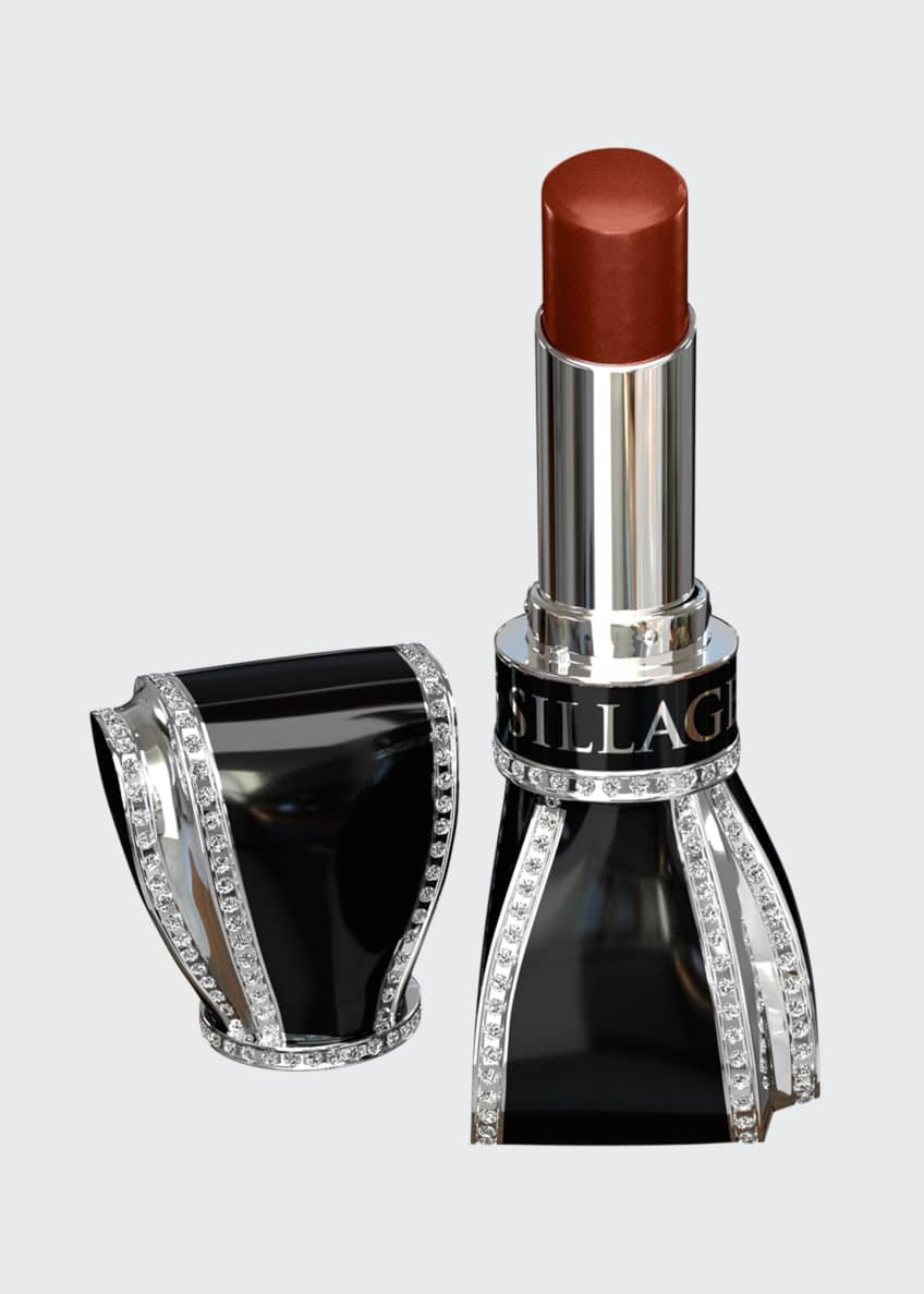 House of Sillage Diamond Lip Color Refill Lipstick