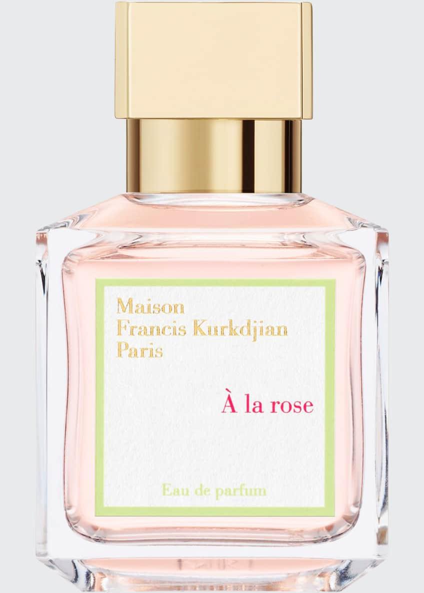 Maison Francis Kurkdjian À la rose Eau de Parfum, 2.4 oz./ 70 mL - Bergdorf Goodman