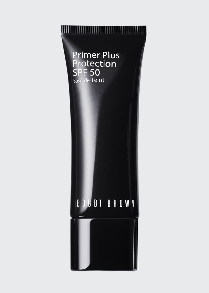 Image 1 of 5: Primer Plus Sun Protection SPF 50