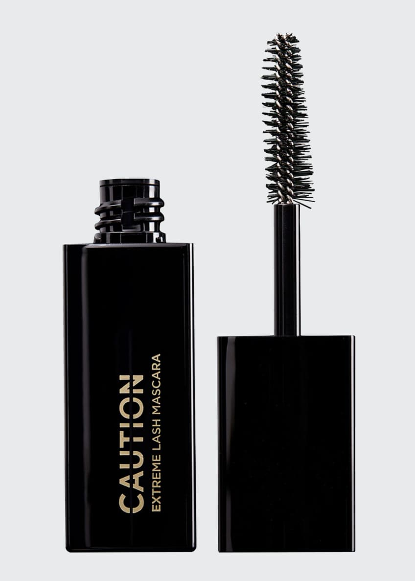 Hourglass Cosmetics Caution Extreme Lash Mascara - Travel