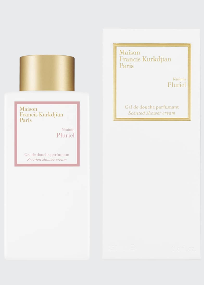 Maison Francis Kurkdjian feminin Pluriel Scented shower cream,