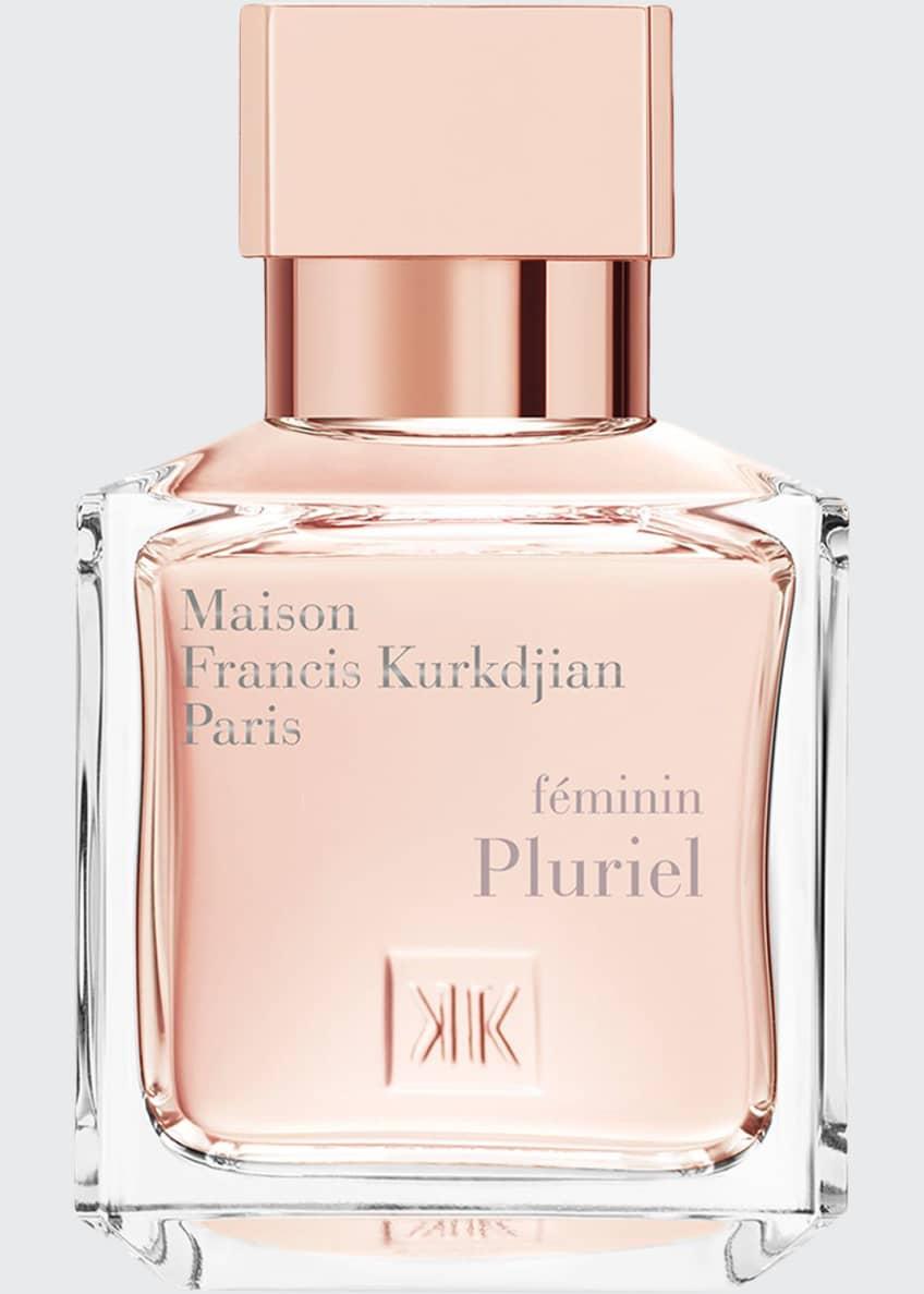 Maison Francis Kurkdjian féminin Pluriel Eau de parfum, 2.4 oz./ 70 mL - Bergdorf Goodman