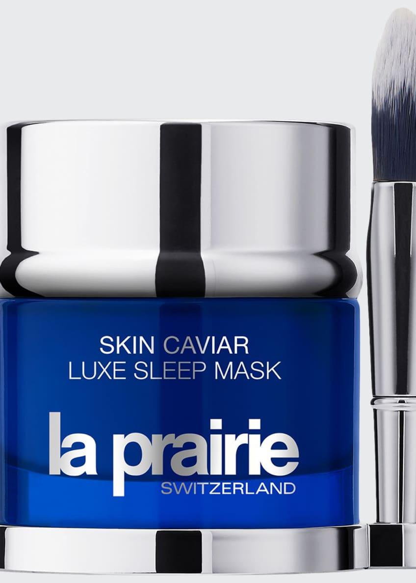 La Prairie Skin Caviar Luxe Sleep Mask, 1.7