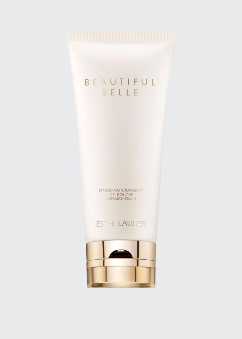 Estee Lauder Beautiful Belle Shower Gel