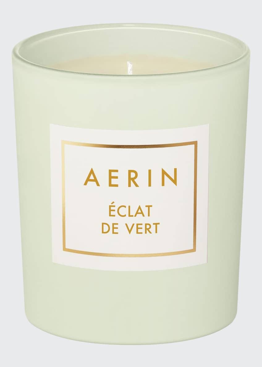 AERIN Éclat de Vert Scented Candle, 7 oz./