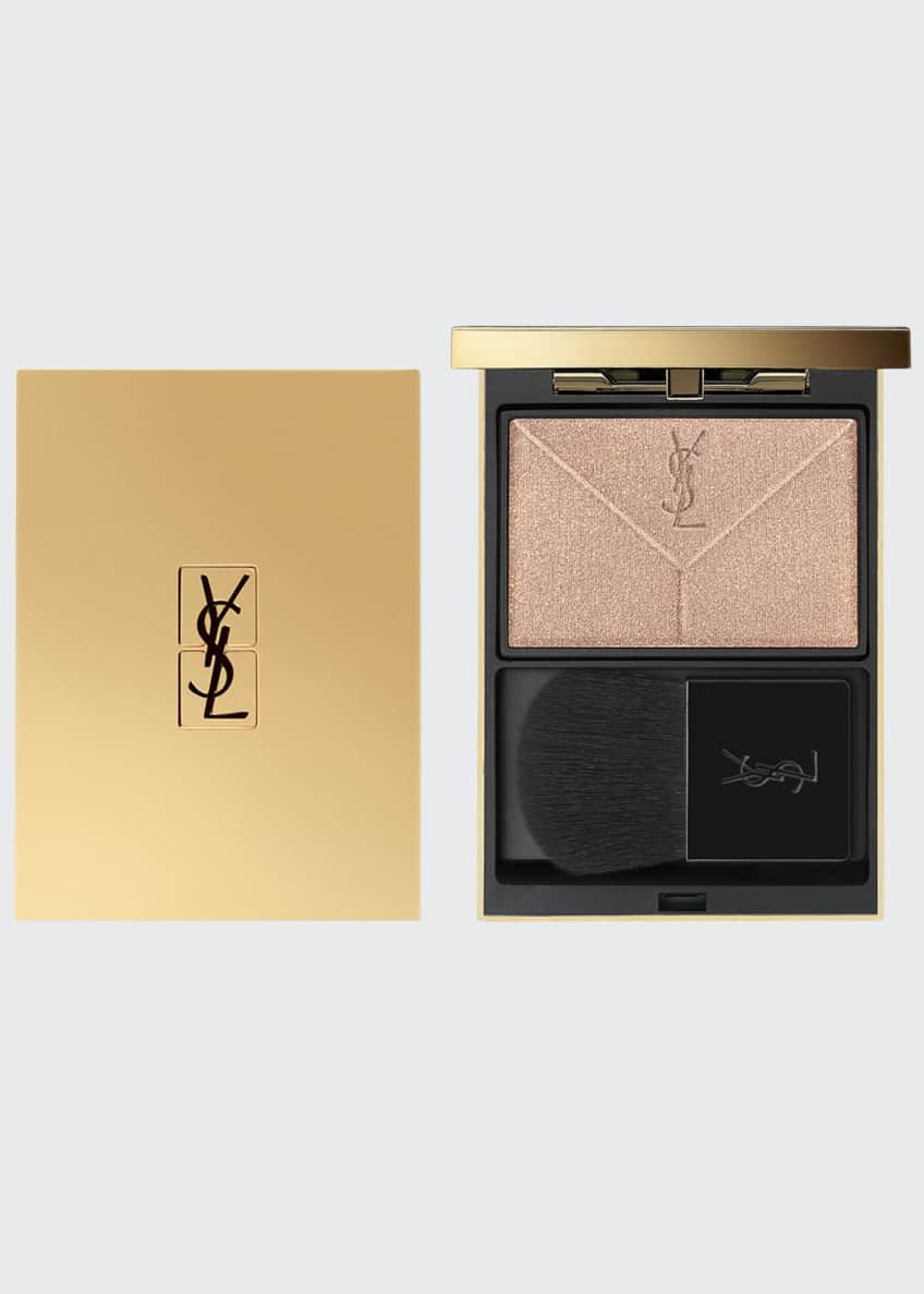 Yves Saint Laurent Beaute Couture Highlighter