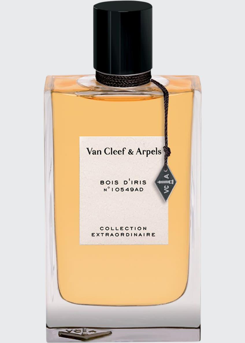 Van Cleef & Arpels Exclusive Collection Extraordinaire Bois D'Iris Eau de Parfum, 1.5 oz. - Bergdorf Goodman