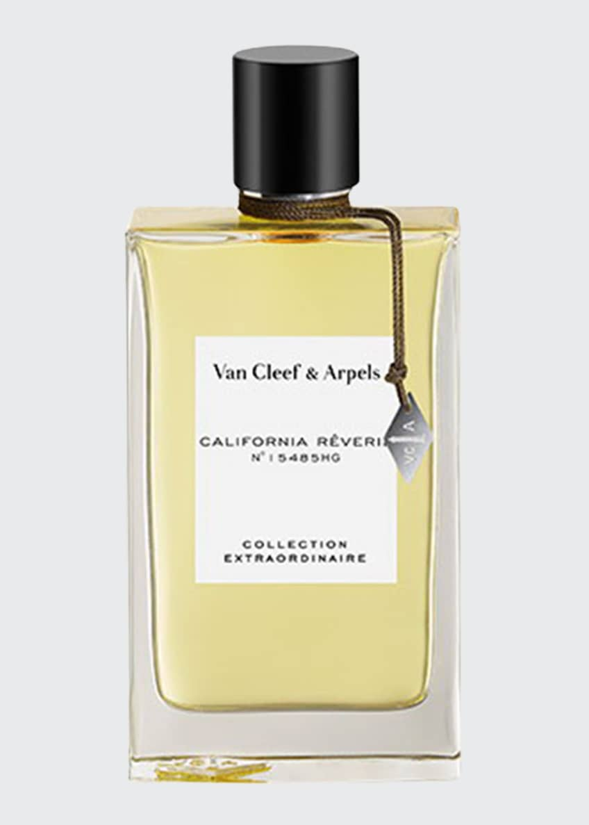 Image 1 of 3: Exclusive Collection Extraordinaire California Rêverie Eau de Parfum, 2.5 oz.