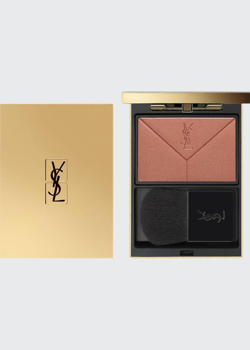 Yves Saint Laurent Beaute Couture Blush