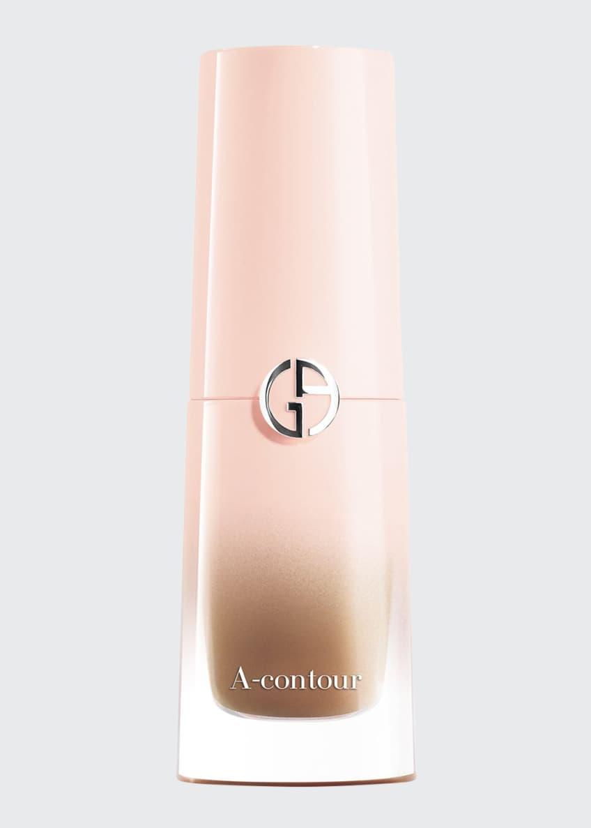 Giorgio Armani A-Contour Makeup