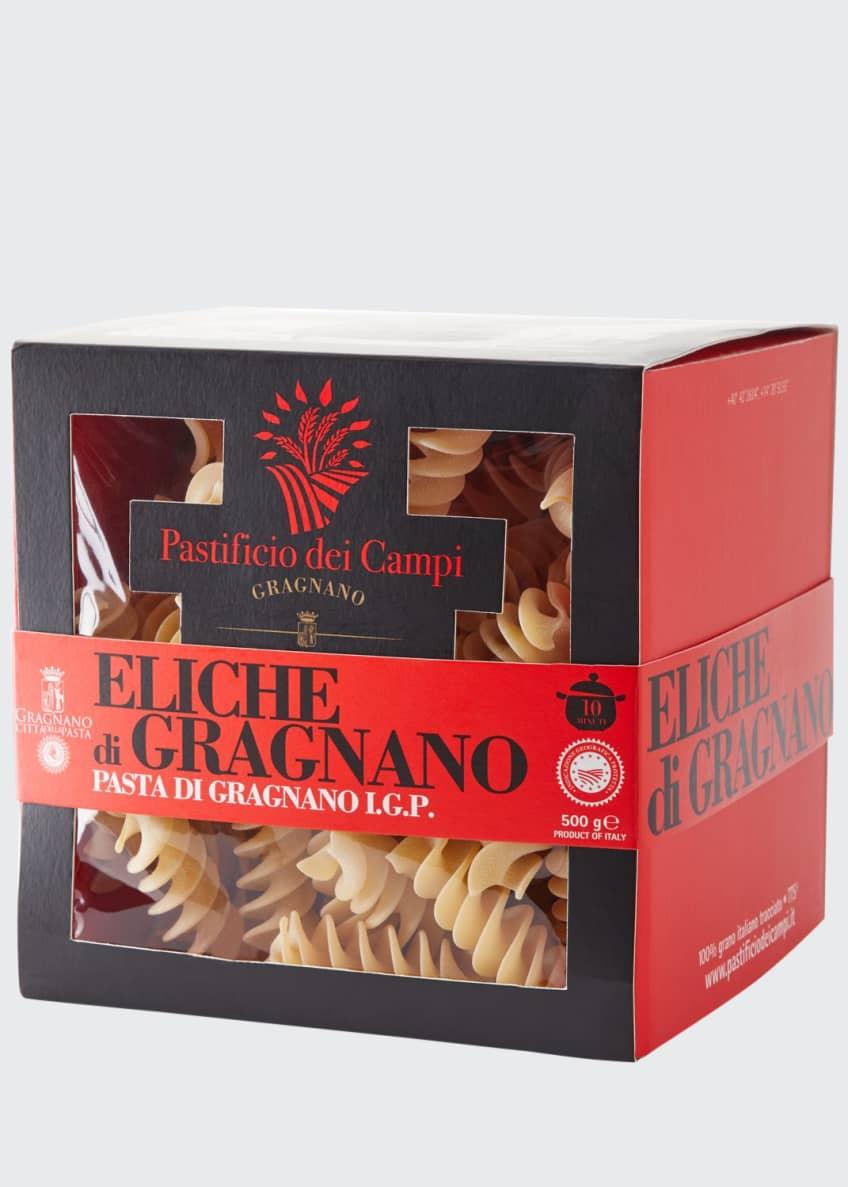 Pastificio dei Campi Eliche Drum-Wheat Semolina Pasta -