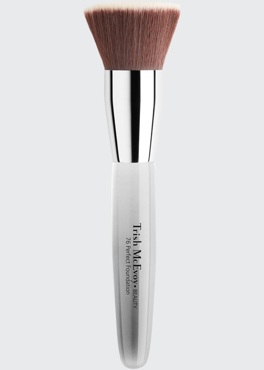 Image 1 of 1: Brush #76, Perfect Foundation