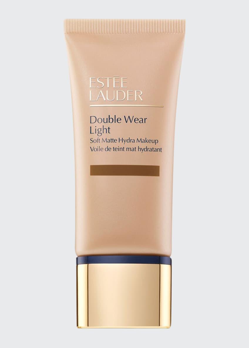 Estee Lauder Doublewear Light Soft Matte Hydra Makeup