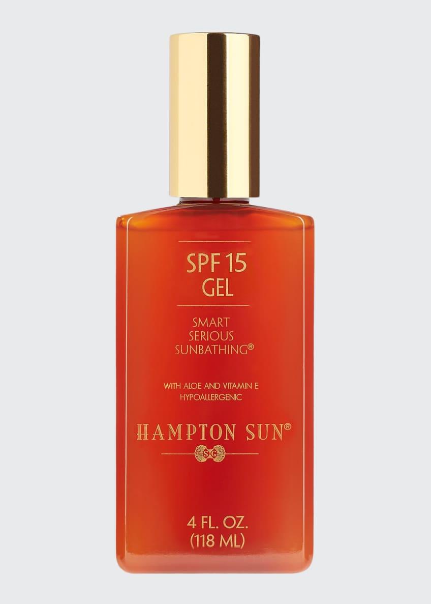 Hampton Sun SPF 15 Gel - Bergdorf Goodman