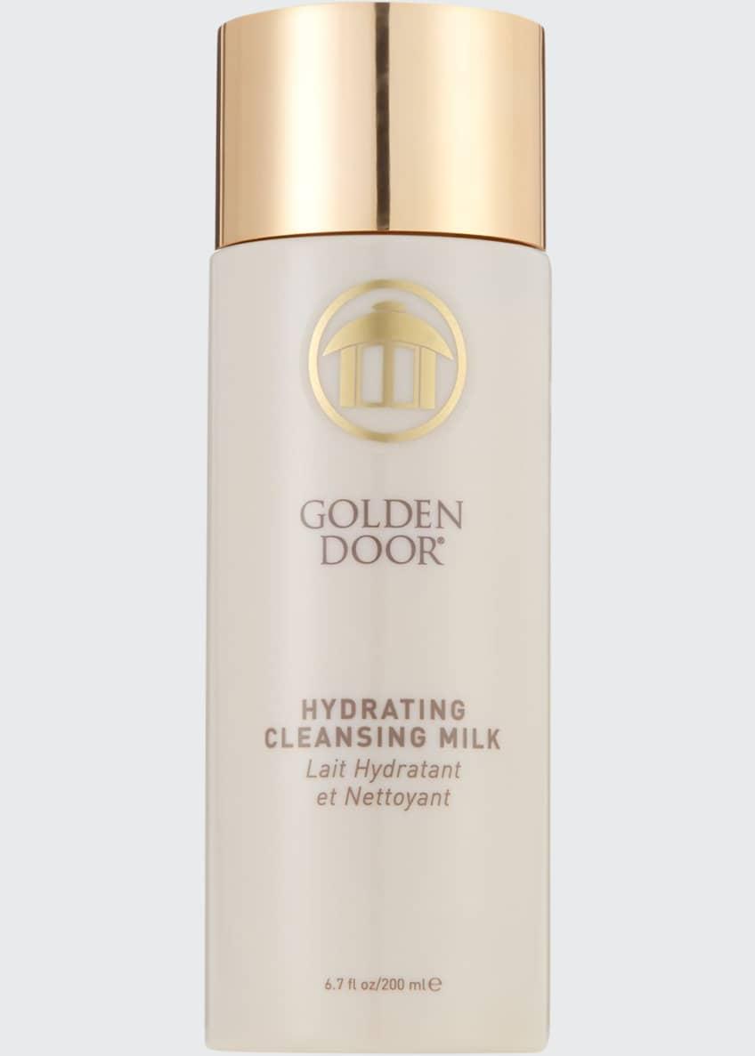 Golden Door Hydrating Cleansing Milk, 6.7 oz./ 200