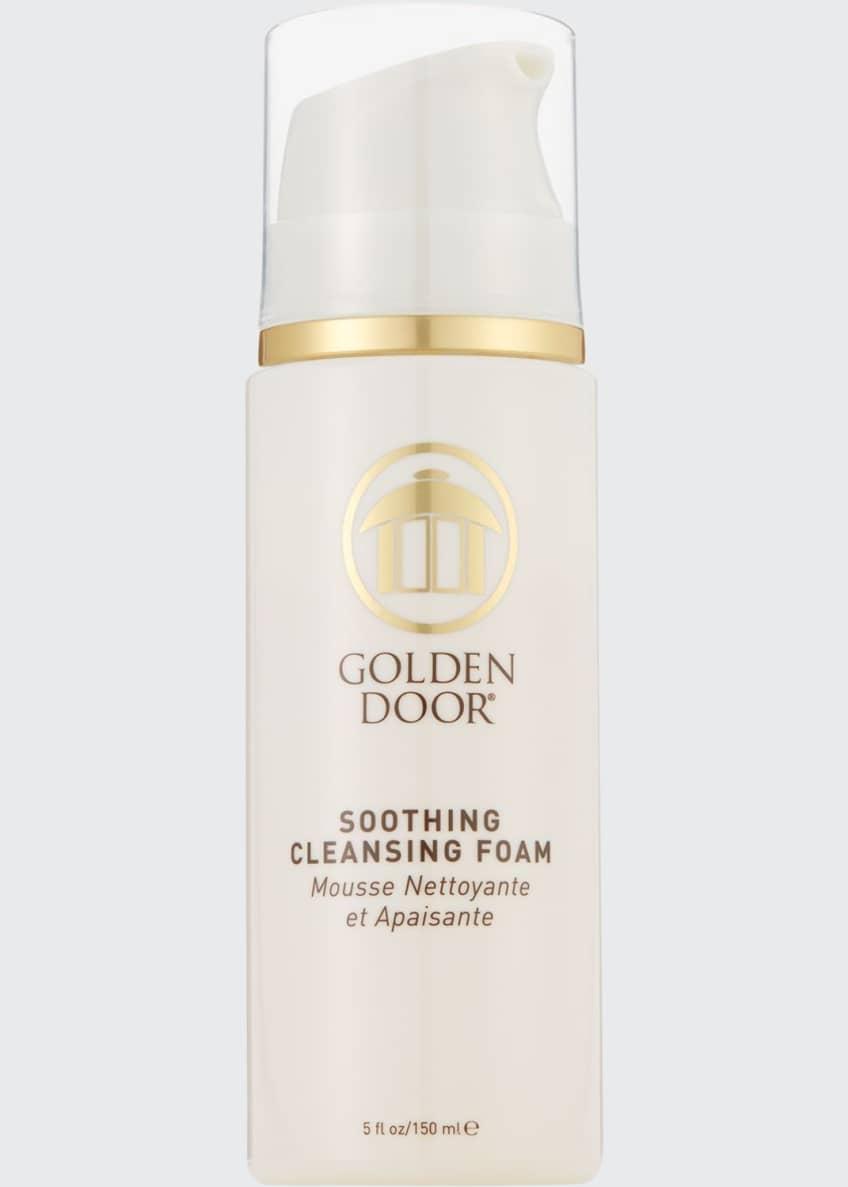 Golden Door Soothing Cleanser, 5.0 oz./ 150 mL