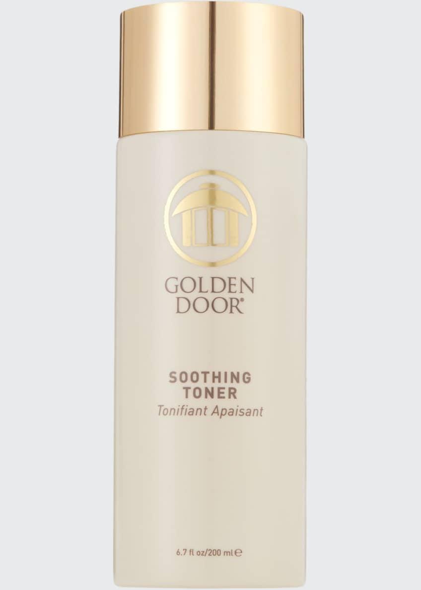 Golden Door Soothing Toner, 6.7 oz./ 200 mL