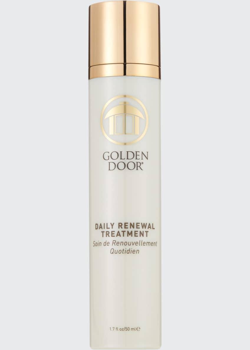 Golden Door Daily Renewal Treatment, 1.7 oz./ 50