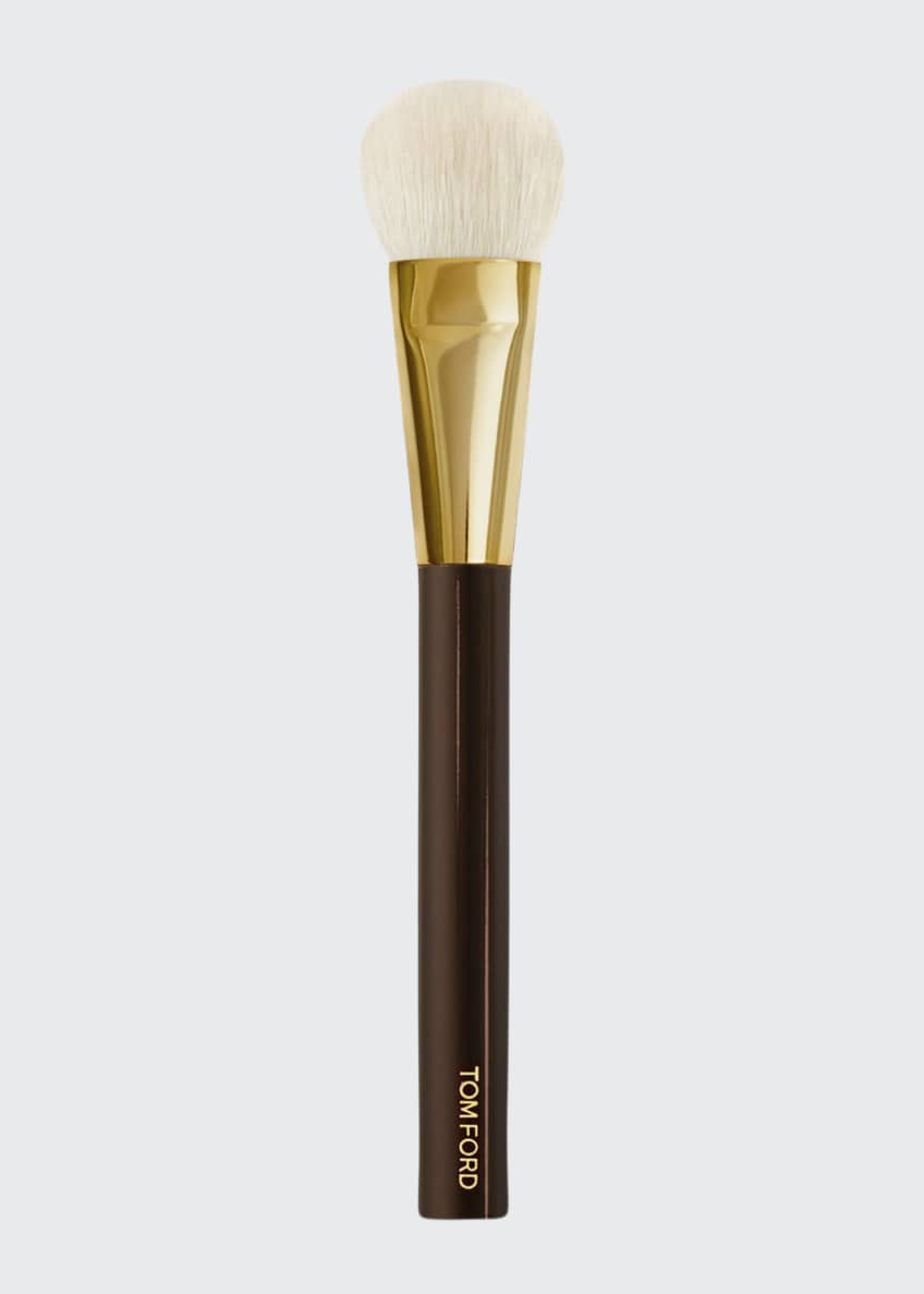 TOM FORD Cream Foundation Brush #02