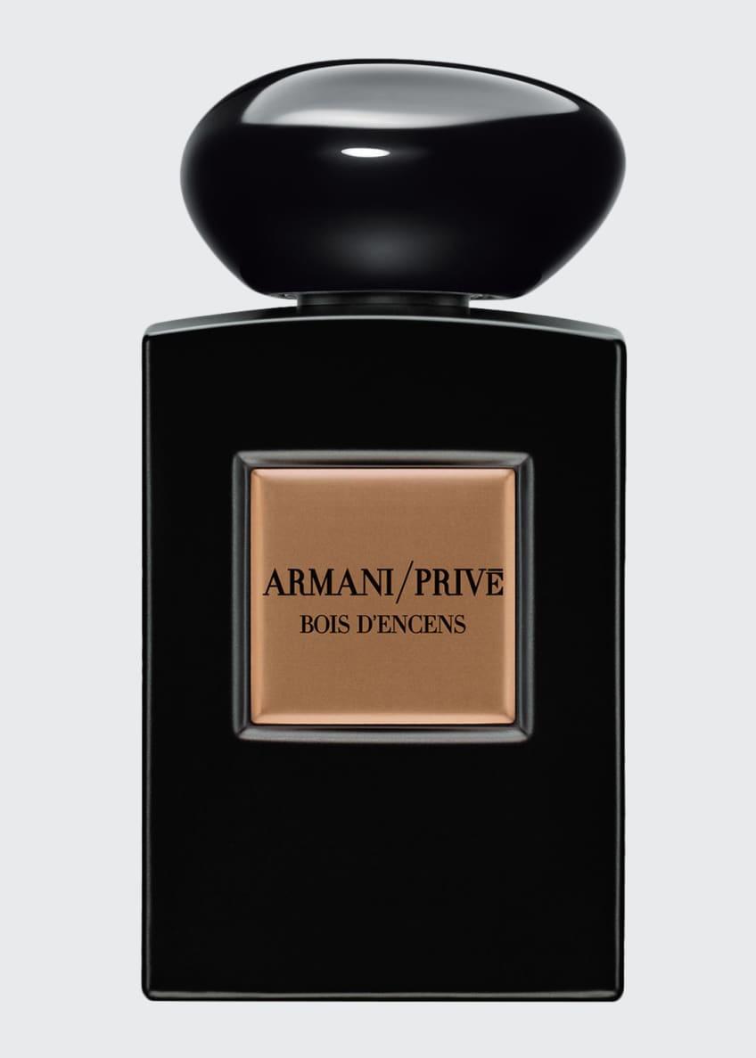 Giorgio Armani Prive Bois d'Encens Eau De Parfum, 100 mL - Bergdorf Goodman
