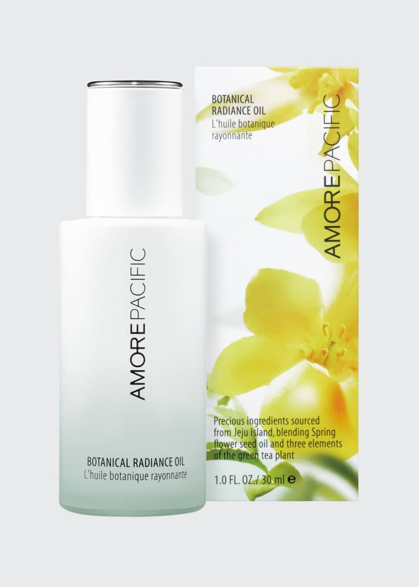 AMOREPACIFIC Botanical Radiance Oil, 1.0 oz./ 30 mL