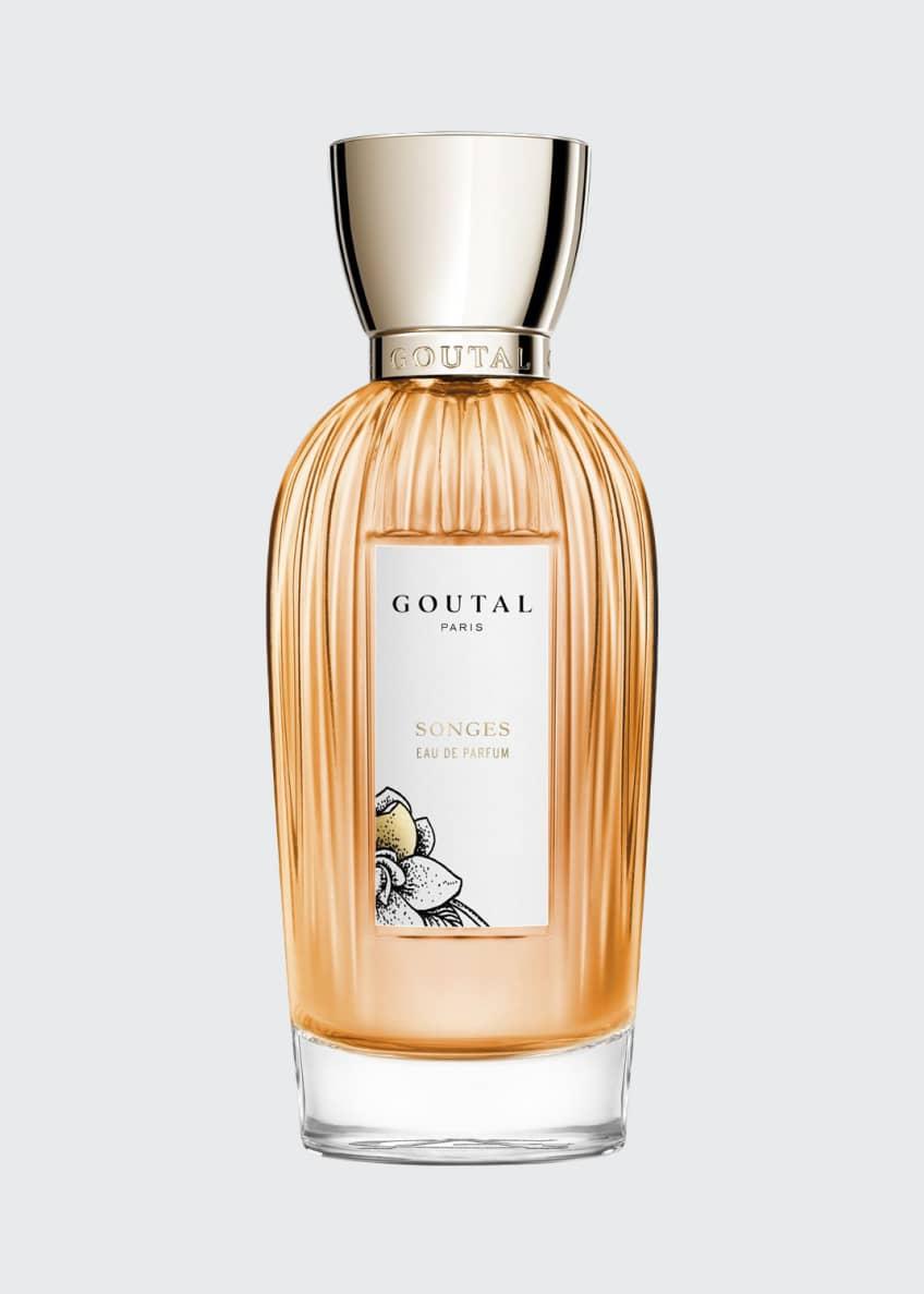 Goutal Paris Songes Eau De Parfum Spray, 3.4