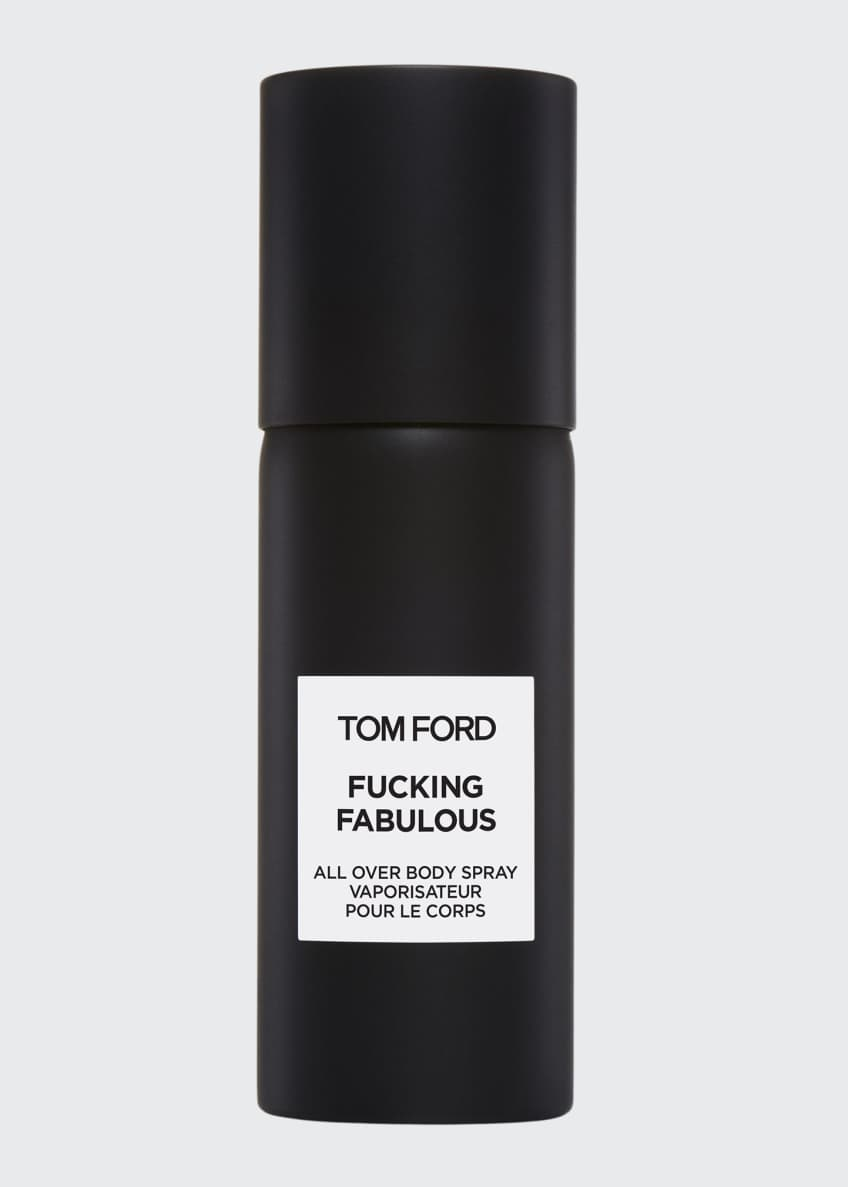 TOM FORD Fabulous Allover Body Spray, 5.1 oz./