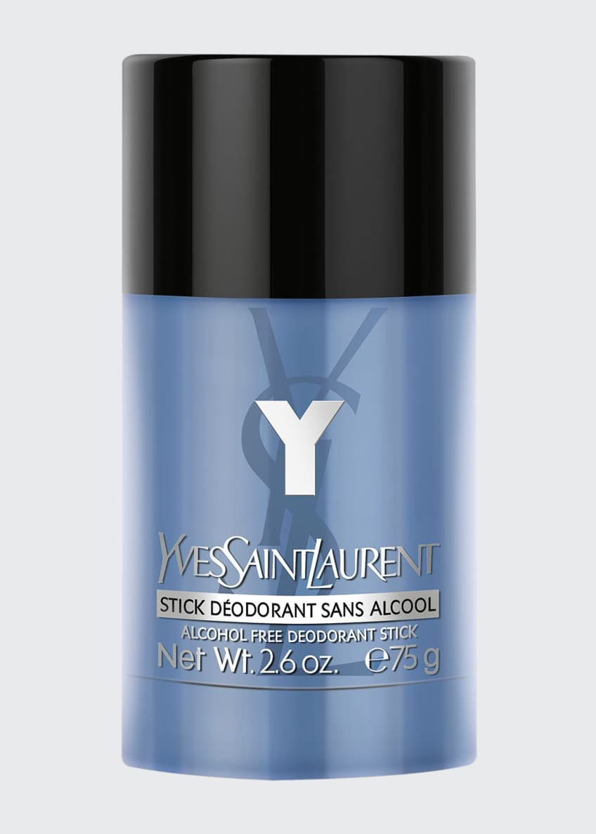 Yves Saint Laurent Beaute Y Men Alcohol-Free Deodorant