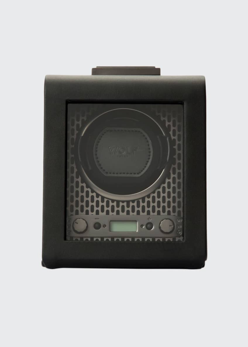 Image 1 of 4: Axis Single Watch Winder