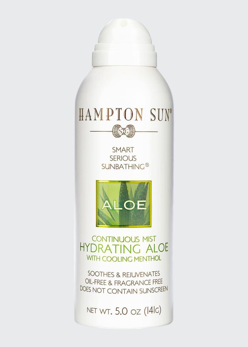 Hampton Sun Hydrating Aloe Continuous Mist, 5 oz./ 148 mL - Bergdorf Goodman