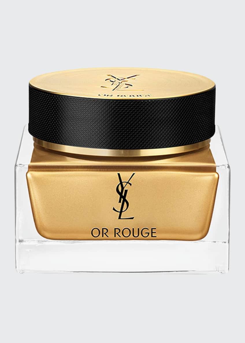 Yves Saint Laurent Beaute OR ROUGE CRÈME