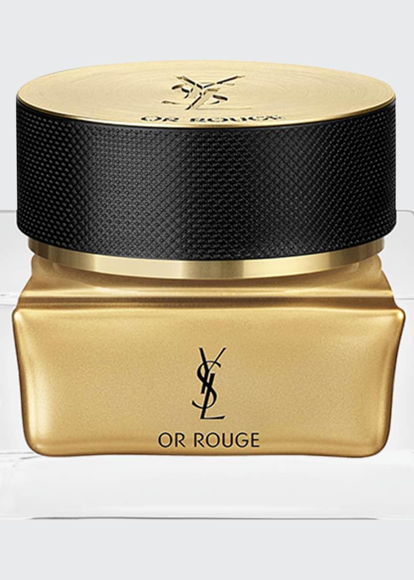 Yves Saint Laurent Beaute Or Rouge Creme Regard