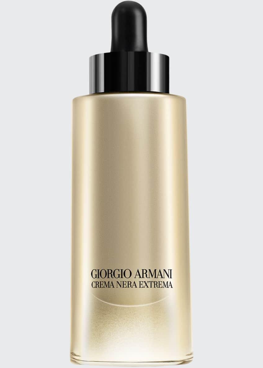 Giorgio Armani Crema Nera Extrema Oil Elixir, 30 mL - Bergdorf Goodman