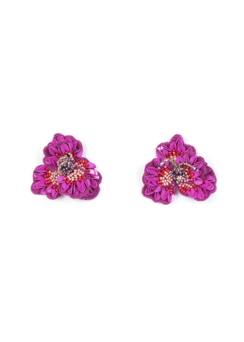 Mignonne Gavigan Sasha Stud Earrings