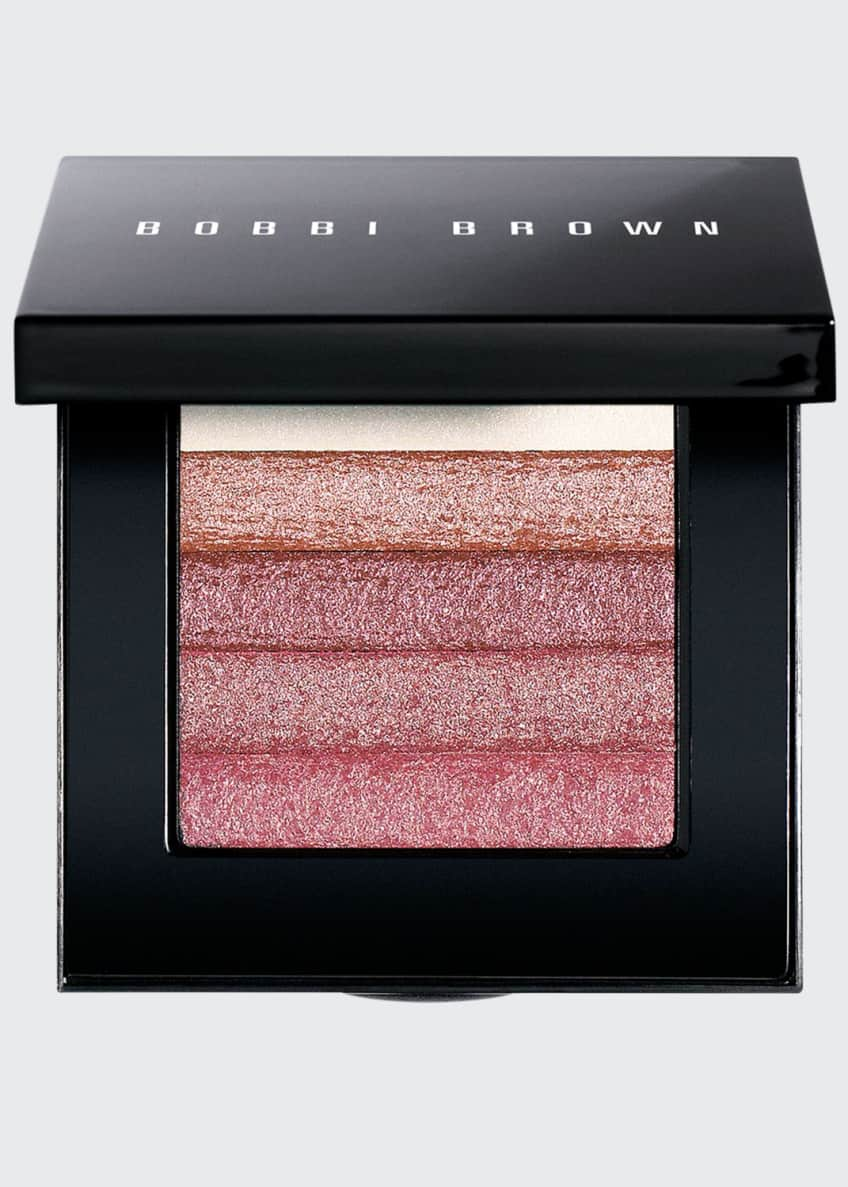 Image 1 of 1: Shimmer Brick Compact for Eyes & Face