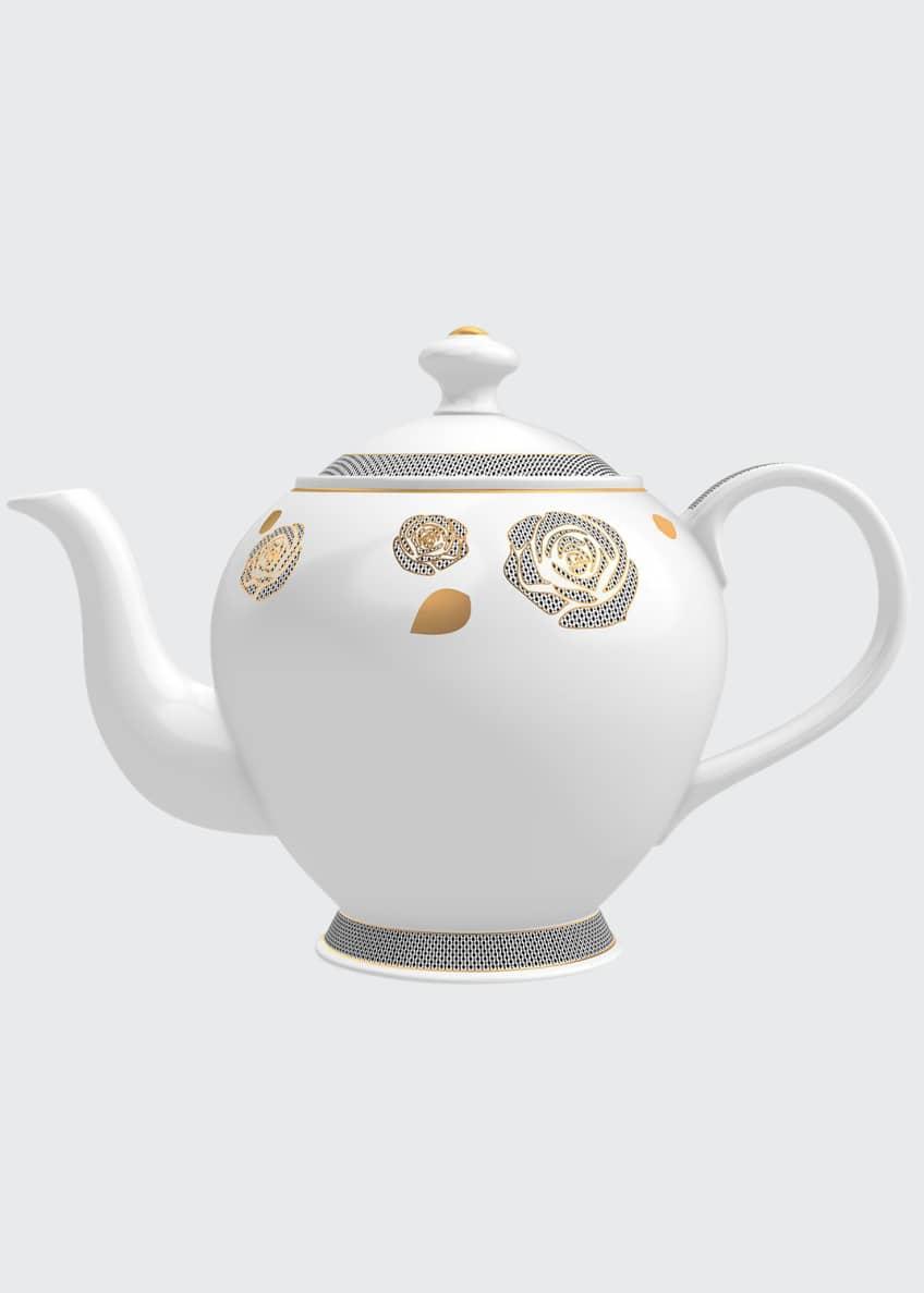 Memo Paris Incense from Lalibela Candle in Tea
